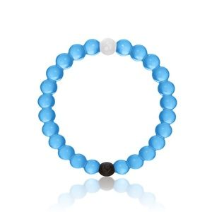 Authentic Blue Lokai Bracelet